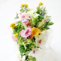 [FL58] Natural French Bouquet