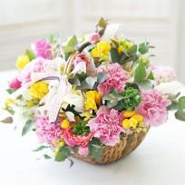 [FL43] Love Me Basket