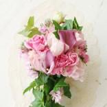 2012년 플로리스트 8월호 잡지 - French Bouquet(Handtied Bouquet)Ⅱ