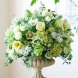 Wedding Deco - Artificial Flower (조화)